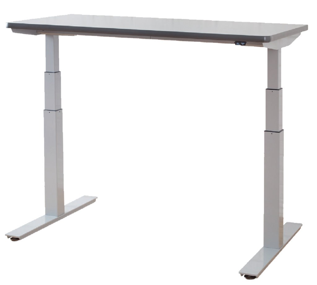 Features to look for in a height adjustable table - ergoCentric