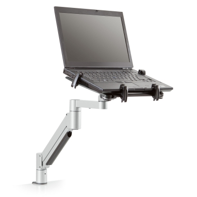 Chrome 7000-T Series Laptop Support with Laptop