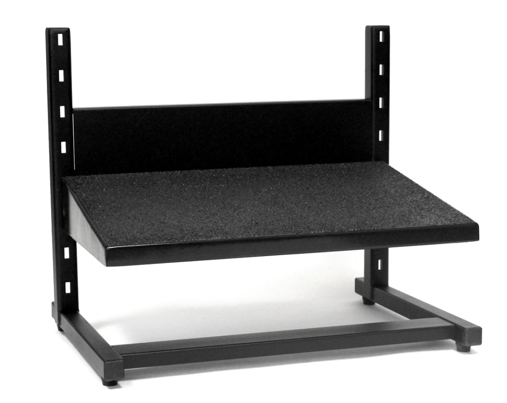 Large Adjustable Footrest Ergocentric