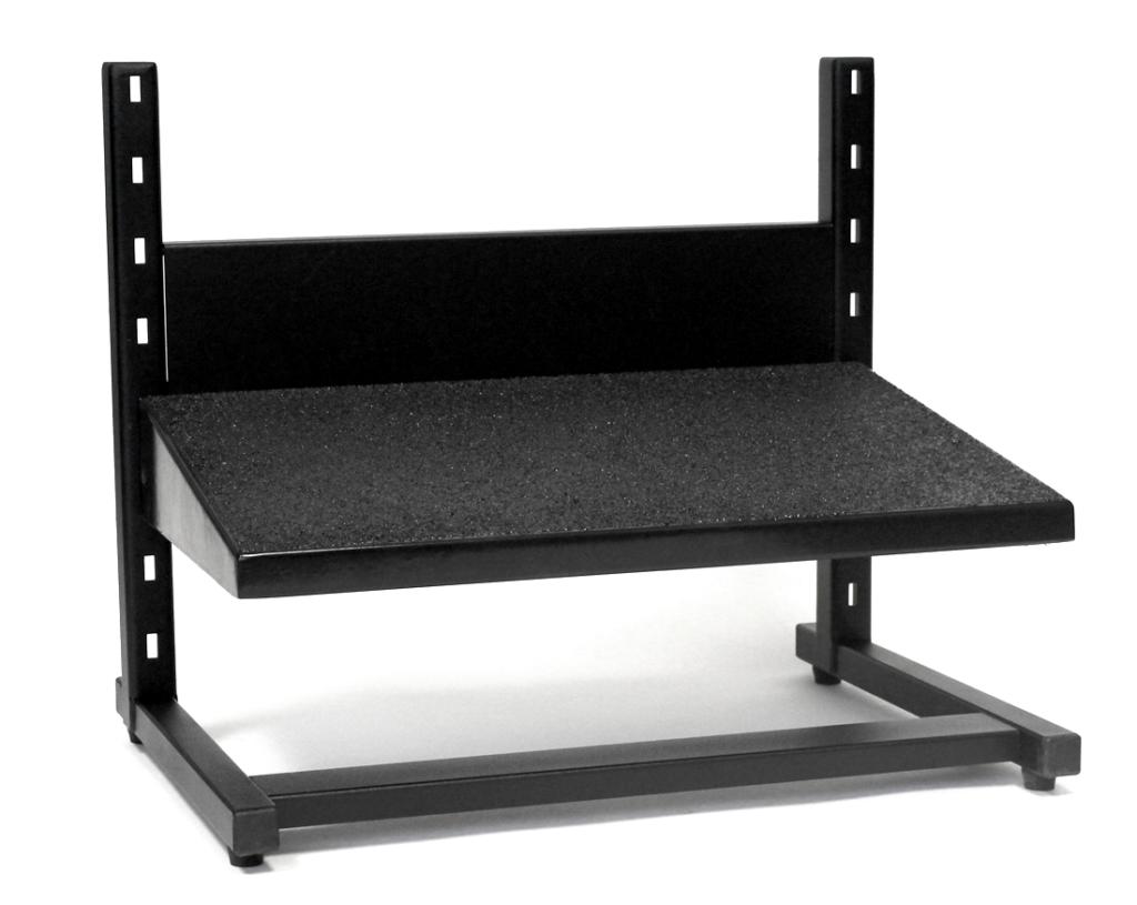 Large Adjustable Footrest Ergocentric