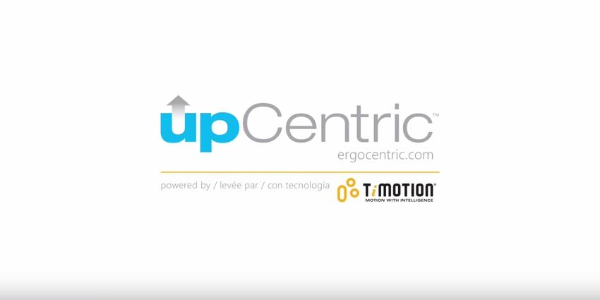 upCentric