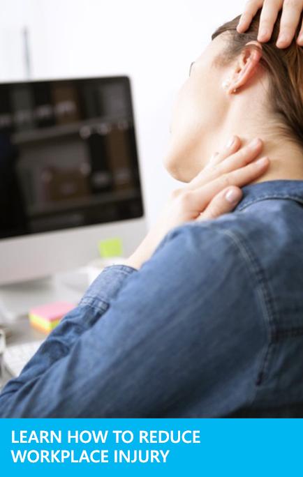 Reduce Injury Ergocentric