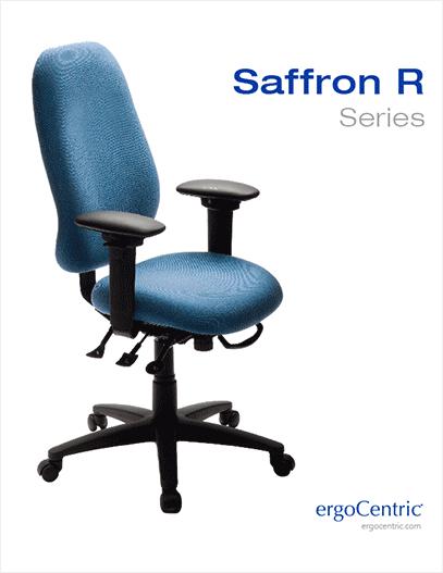 Saffron R