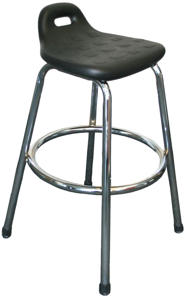 Wipe Down Bench Stool Ergocentric