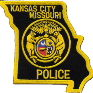 Kansas City Police Logo