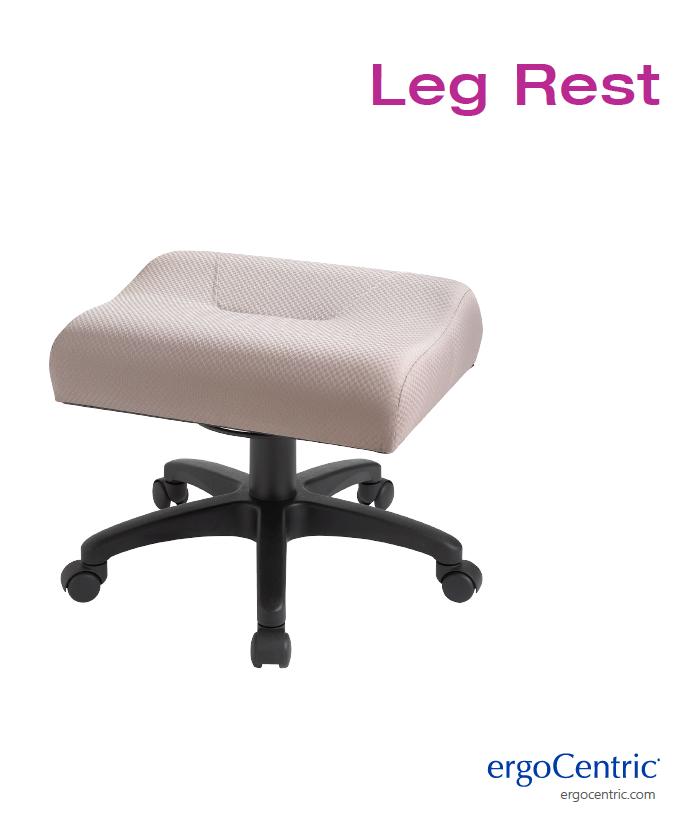 leg rest cover
