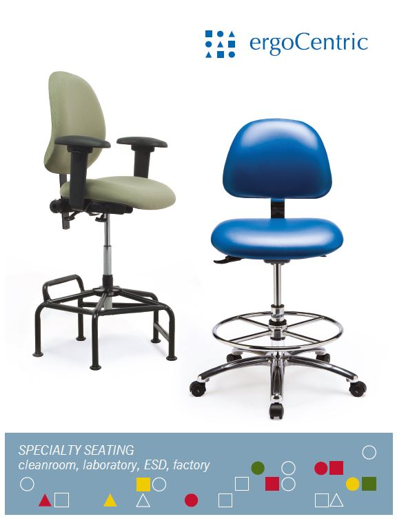 Specialty Seating Brochure