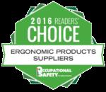2016 Readers Award