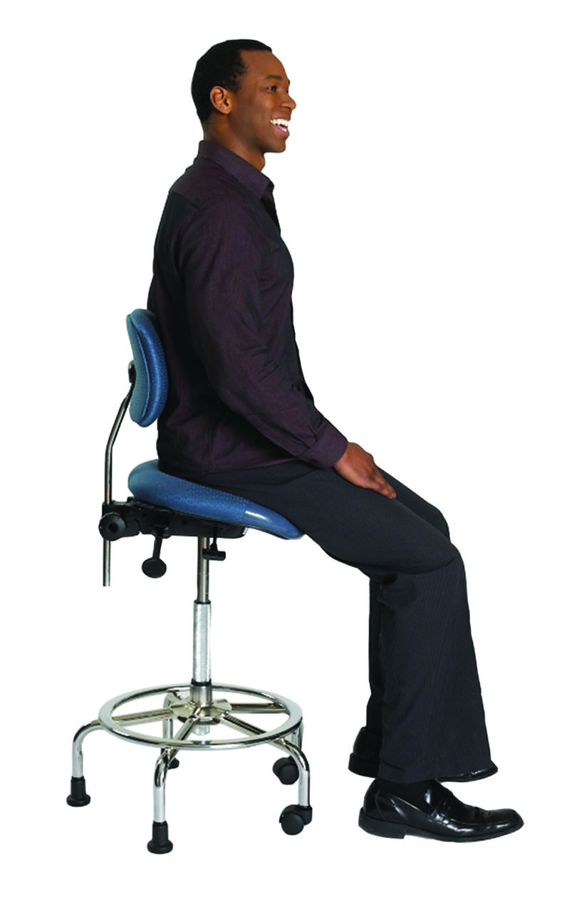 3 In 1 Sit Stand Ergocentric