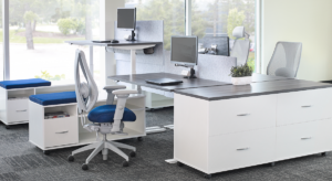 upCentric™ Workstations