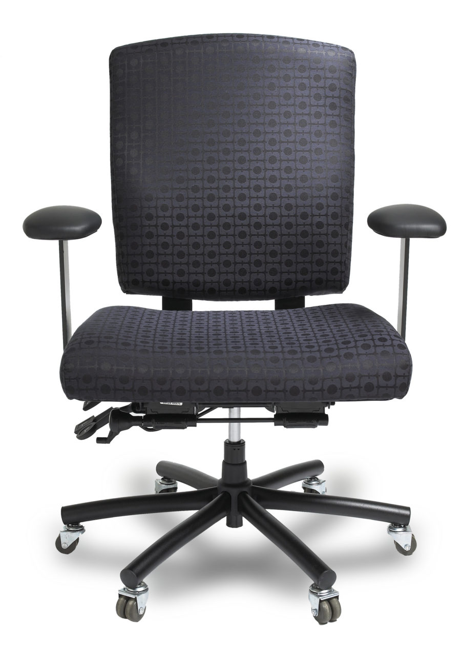 Bariatric Task Chair ergoCentric