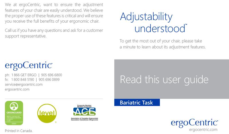 Bariatric Task UserGuide