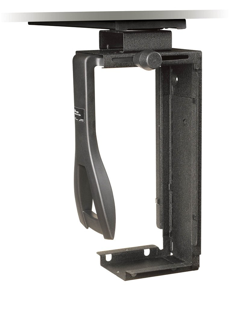 Cpu Clamp Mount Ergocentric