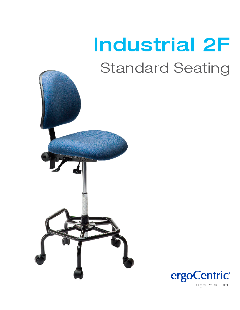 Industrial2f Seating Page 1 Ergocentric