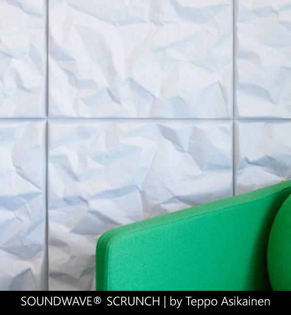 Soundwave SCRUNCH