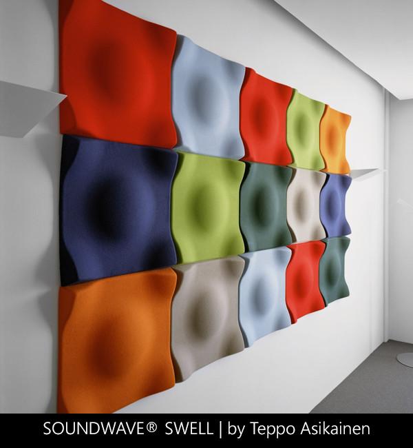 Soundwave SWELL