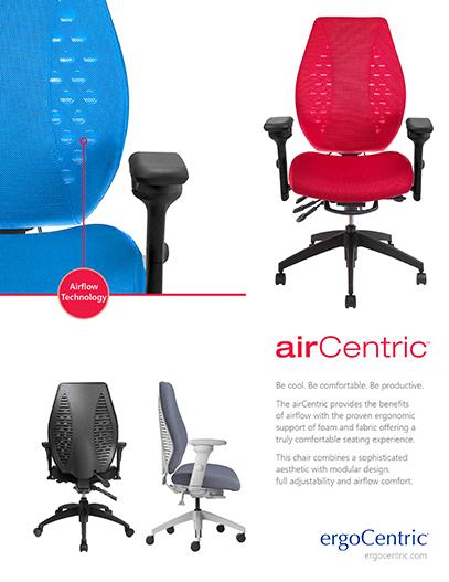 airCentric Info Sheet