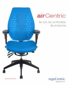 airCentric sell sheet