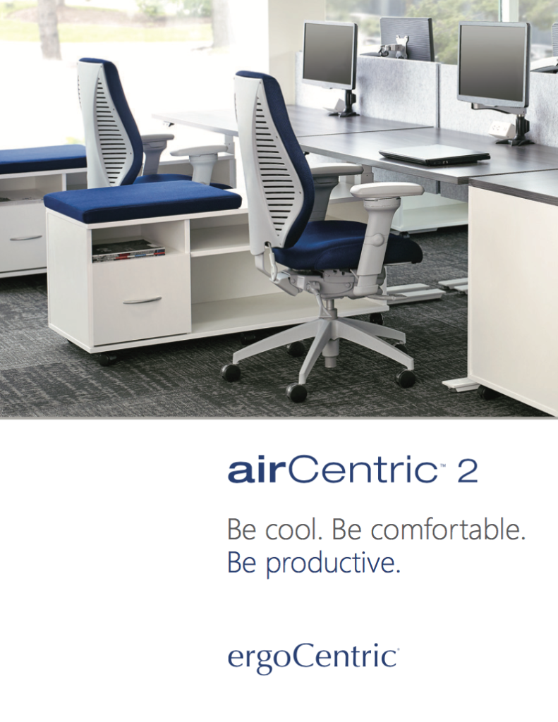 airCentric 2 Brochure