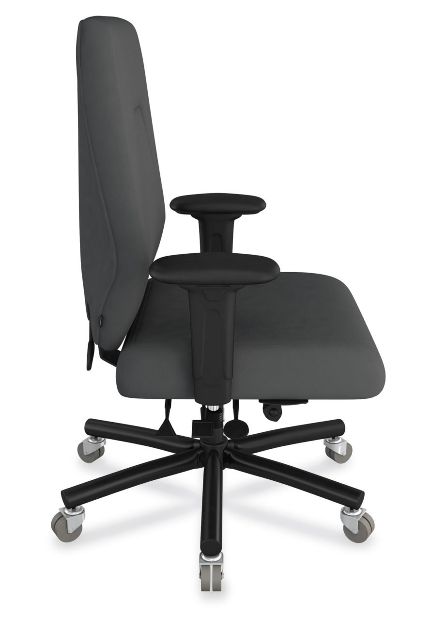 100 ergonomic office chairs for obese person sky
