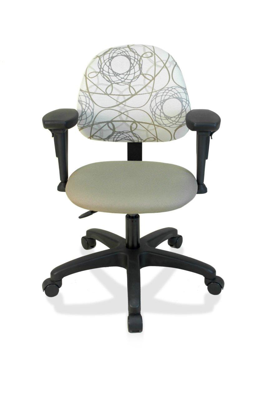 fauteuil pour personne de petite taille ergocentric. Black Bedroom Furniture Sets. Home Design Ideas