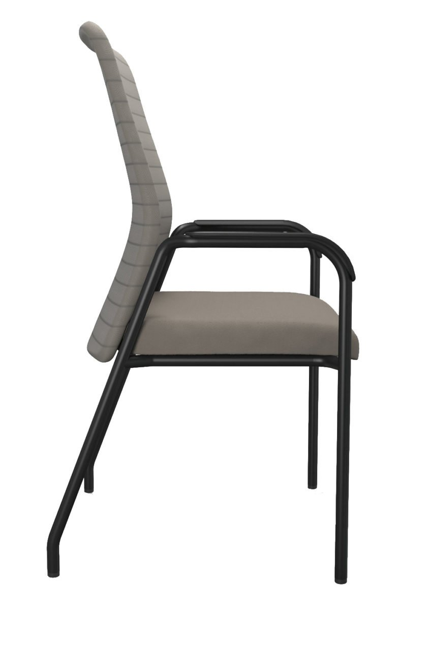 Icentric Mesh Guest Chair Ergocentric
