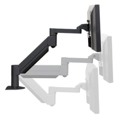 7500 Series Deluxe LCD Arm with Internal Cable Management