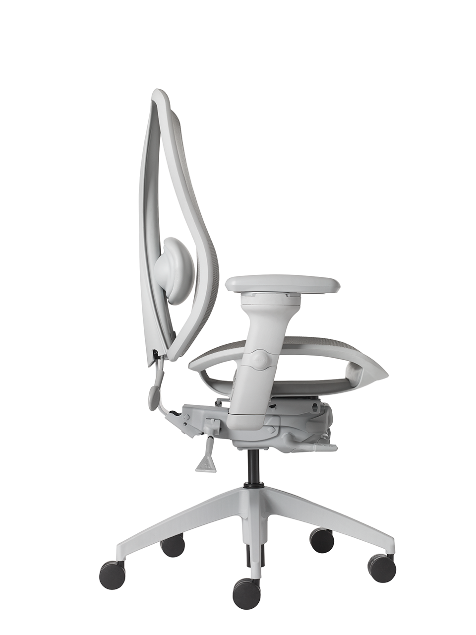 Office chair picture Pink Expand Reviewscom 24 Hour Office Chair Tcentric Hybrid Ergonomic Chair From Ergocentric