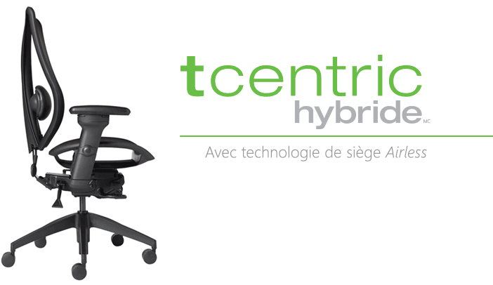 tCentric Hybride